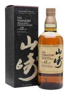 Japanese Yamazaki