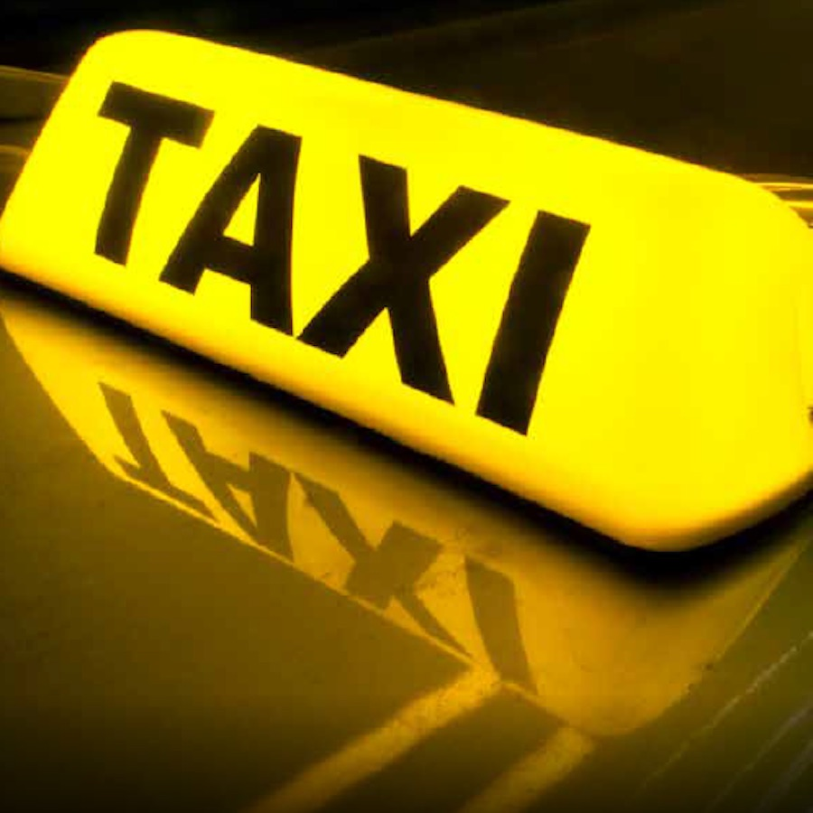 Taxi and private hire